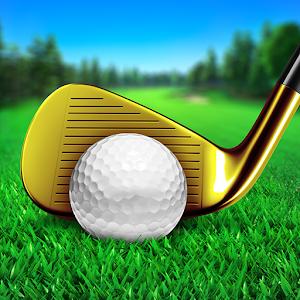 Ultimate Golf! Mod APK V3.01.03 (Unlimited Money Crack)