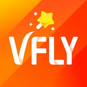 VFly – Video editor, Video maker, Video status app MOD APK V4.2.5 – (Download Premium)