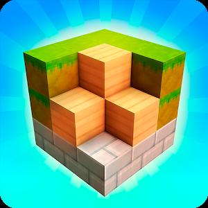Block Craft 3D MOD APK Download V2.13.21 (Unlimited Coins/Building Simulator)