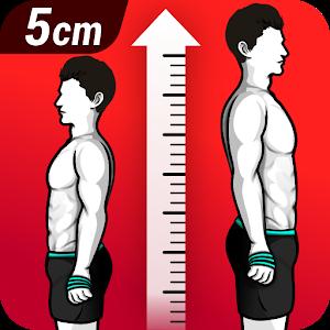 Height Increase Workout Taller MOD APK V1.0.21 Download (Ads-Free)