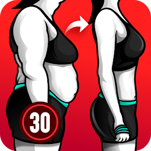 Lose Weight App For Women Workout At Home MOD APK V1.0.9 Download (Latest)