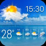Weather forecast MOD APK V2.0.2.102 - (Paid)
