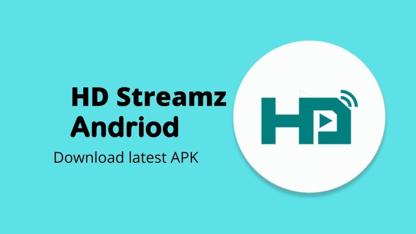 HD Streamz APK 3.5.5 Download Free for Andriod (IPL)