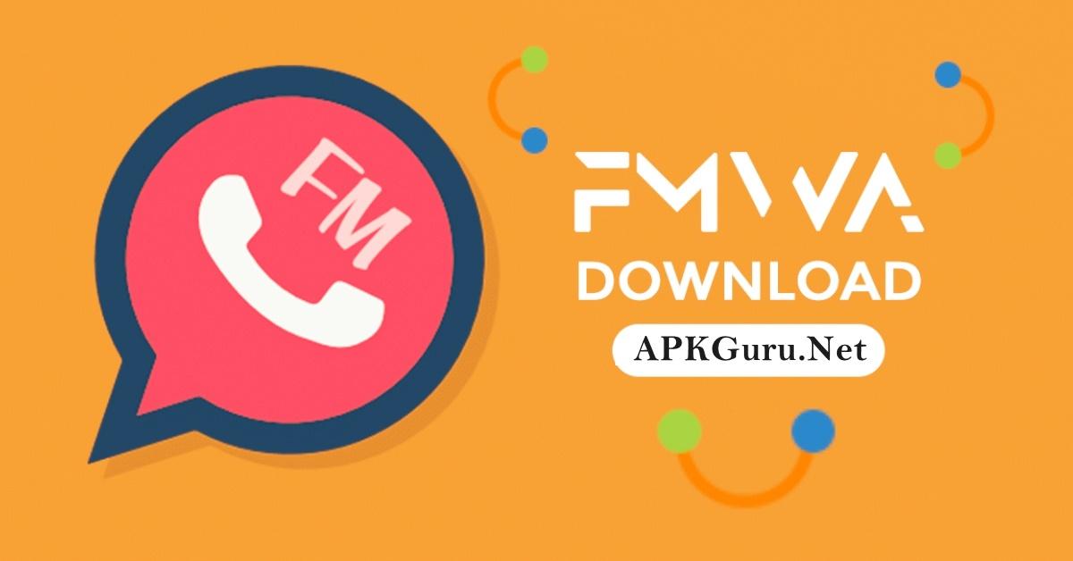 FMWhatsapp APK v16.00 Download