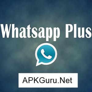 WhatsApp Plus APK V16.1 Download